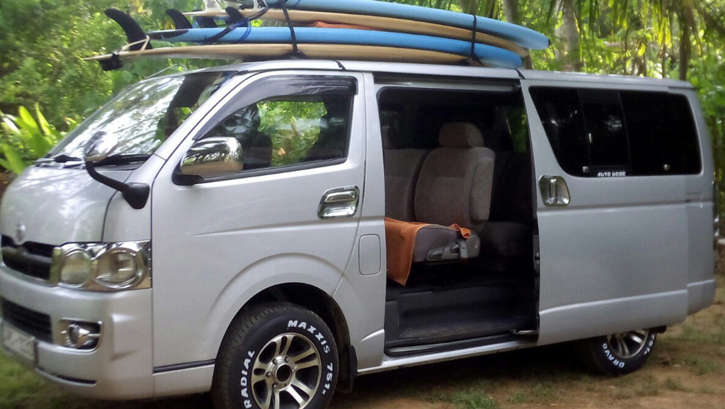 sri-lanka-rent-van-with-boards