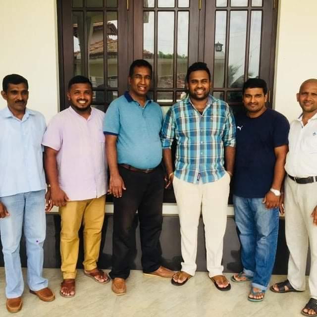 Private Drivers Sri Lanka Roadtrip