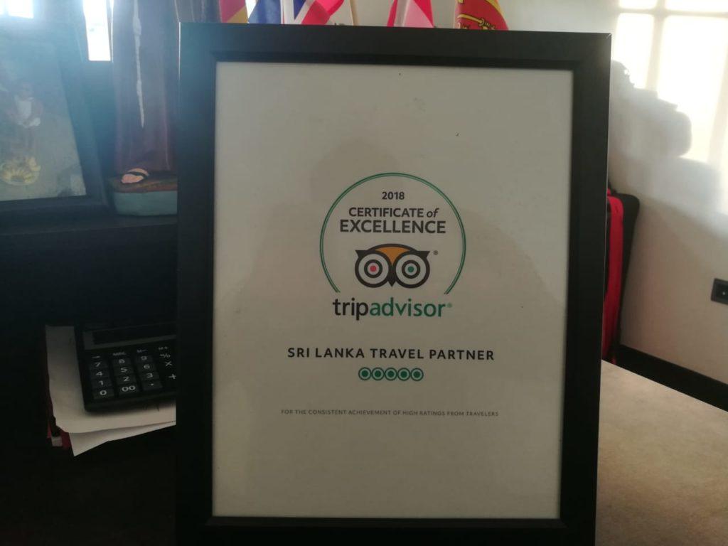 Sri Lanka Travel Partner Trip Advisor