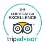 Tripadvisor Certificate Sri Lanka Travel Partner