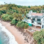 Satori Beach Hostel Mirissa Sri Lanka