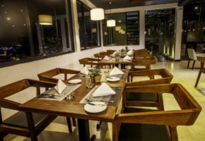 Sevana City Hotel Kandy Restaurant