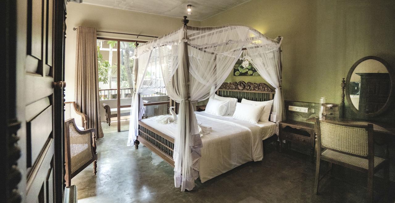 Ayur Ayur Retreat Negombo Rooms