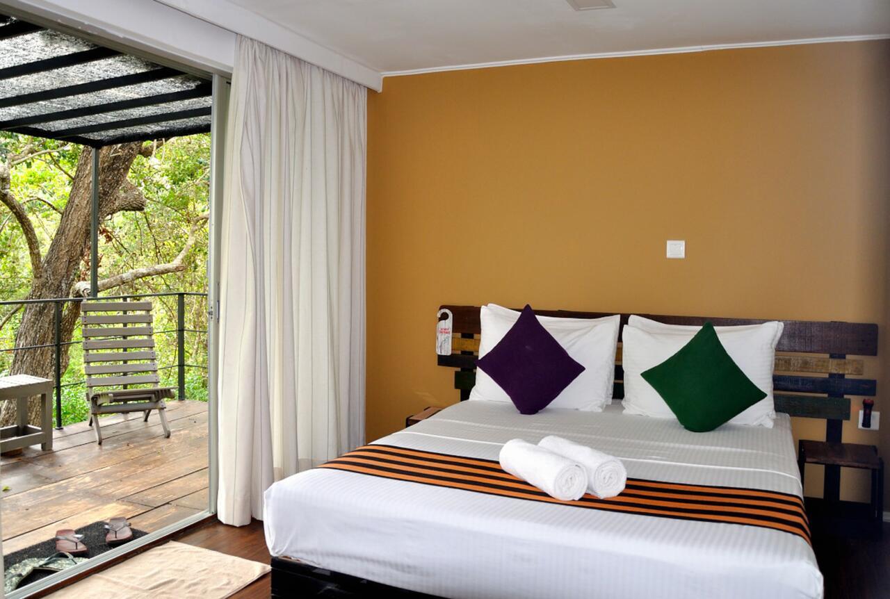 Backwater Lodge Wilpattu Rooms
