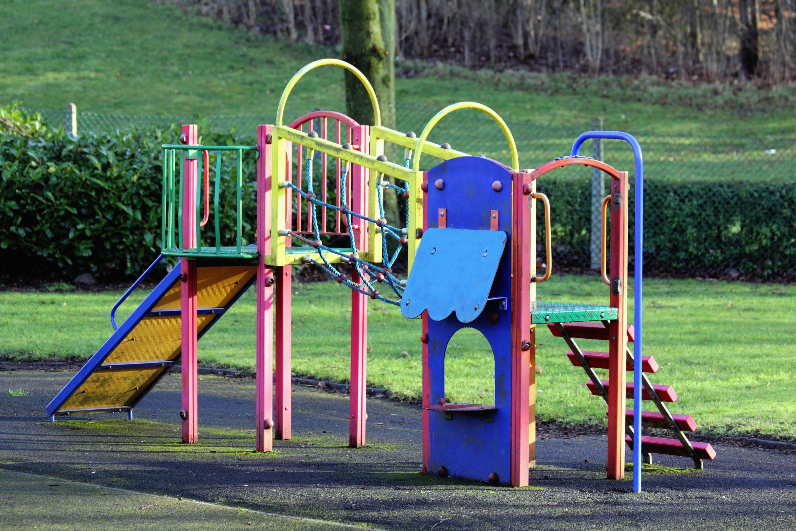 Playground Sri Lanka