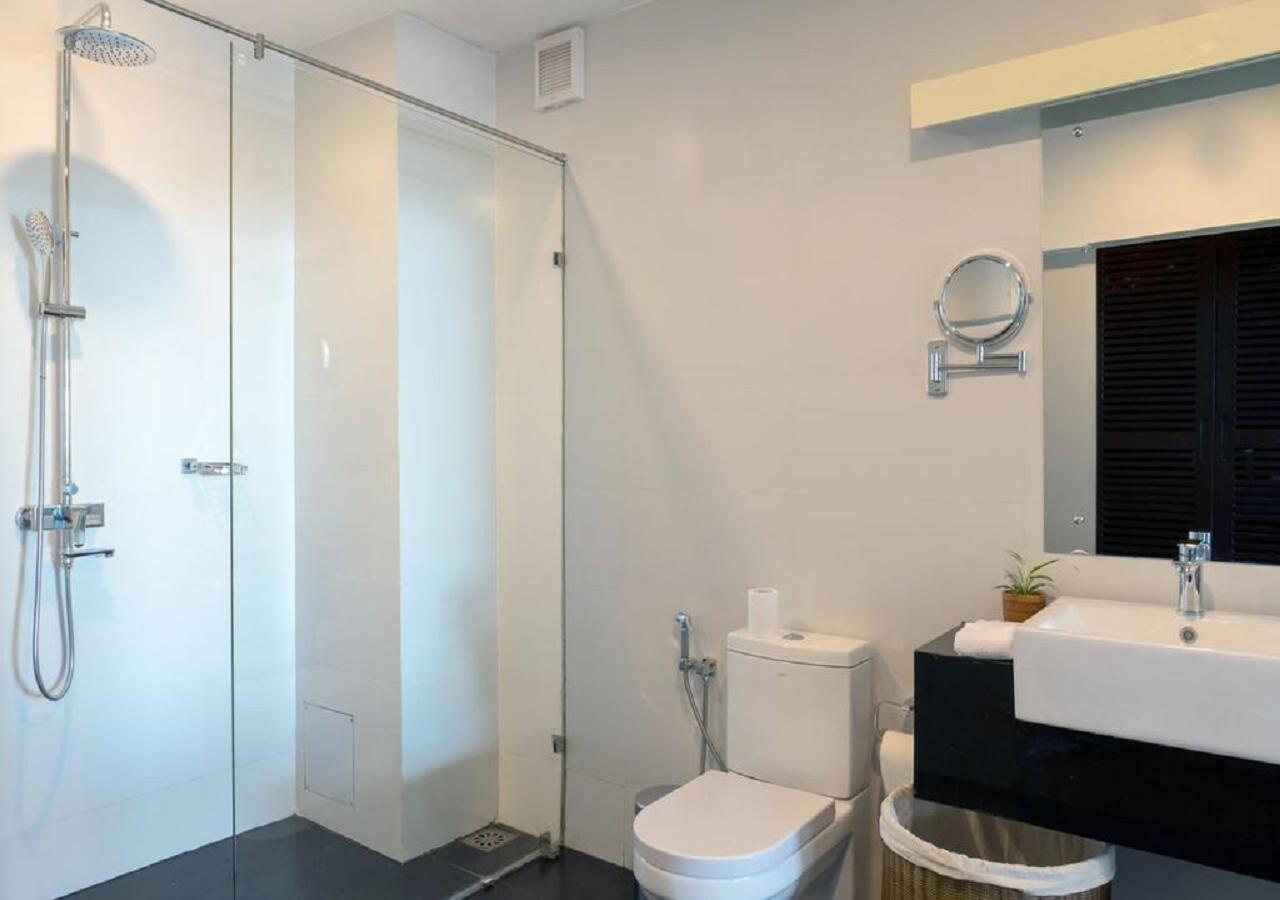 ekho ella hotel bathroom