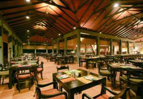 hotel sigiriya restaurants