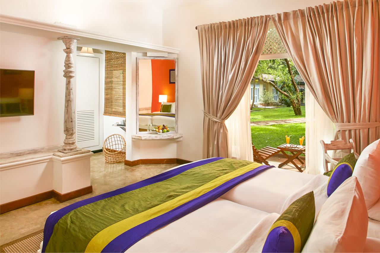hotel sigiriya rooms