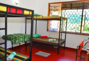 kandy the best hostel dorm