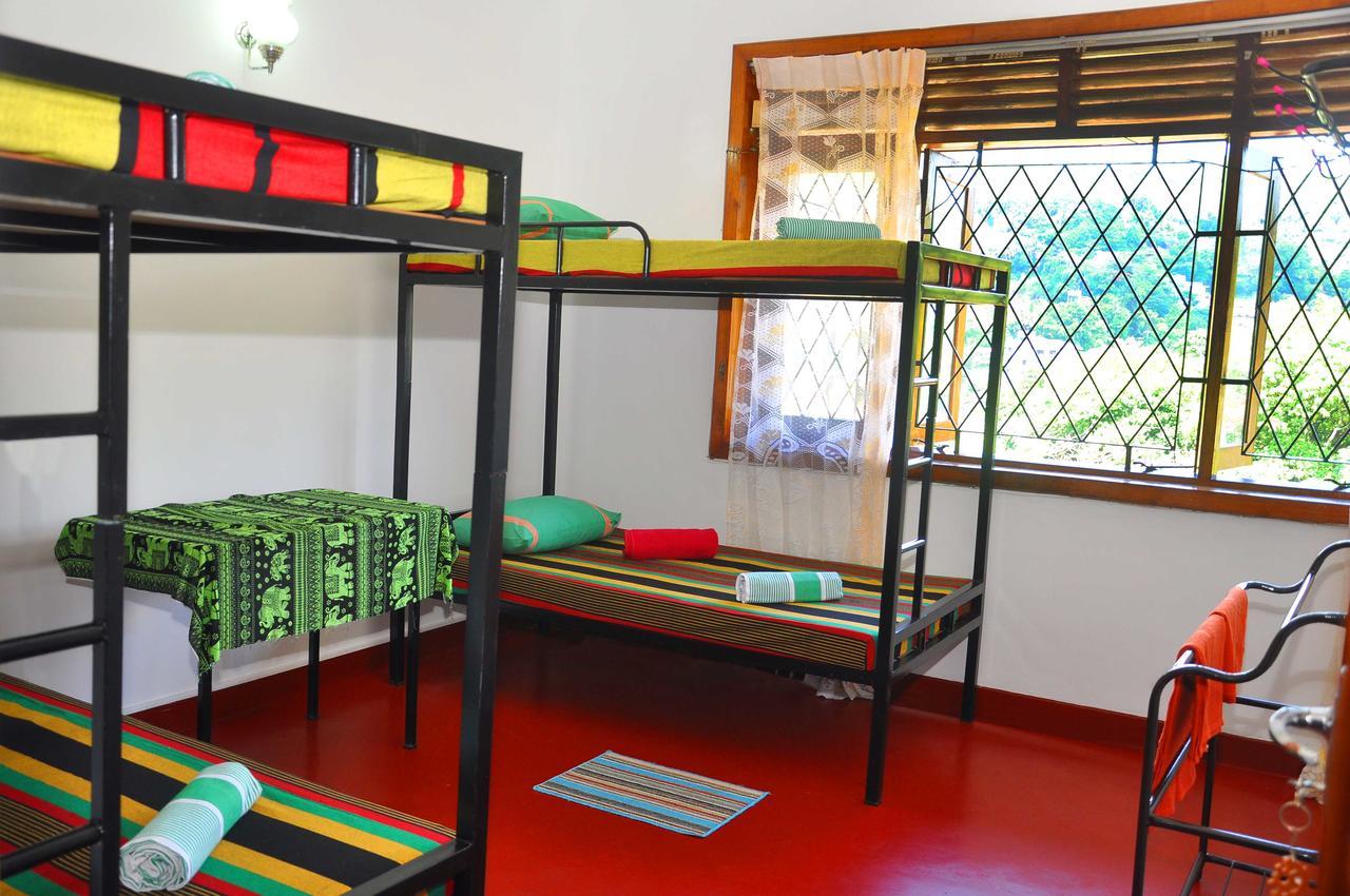 kandy the best hostel dorms