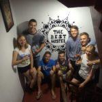 kandy the best hostel