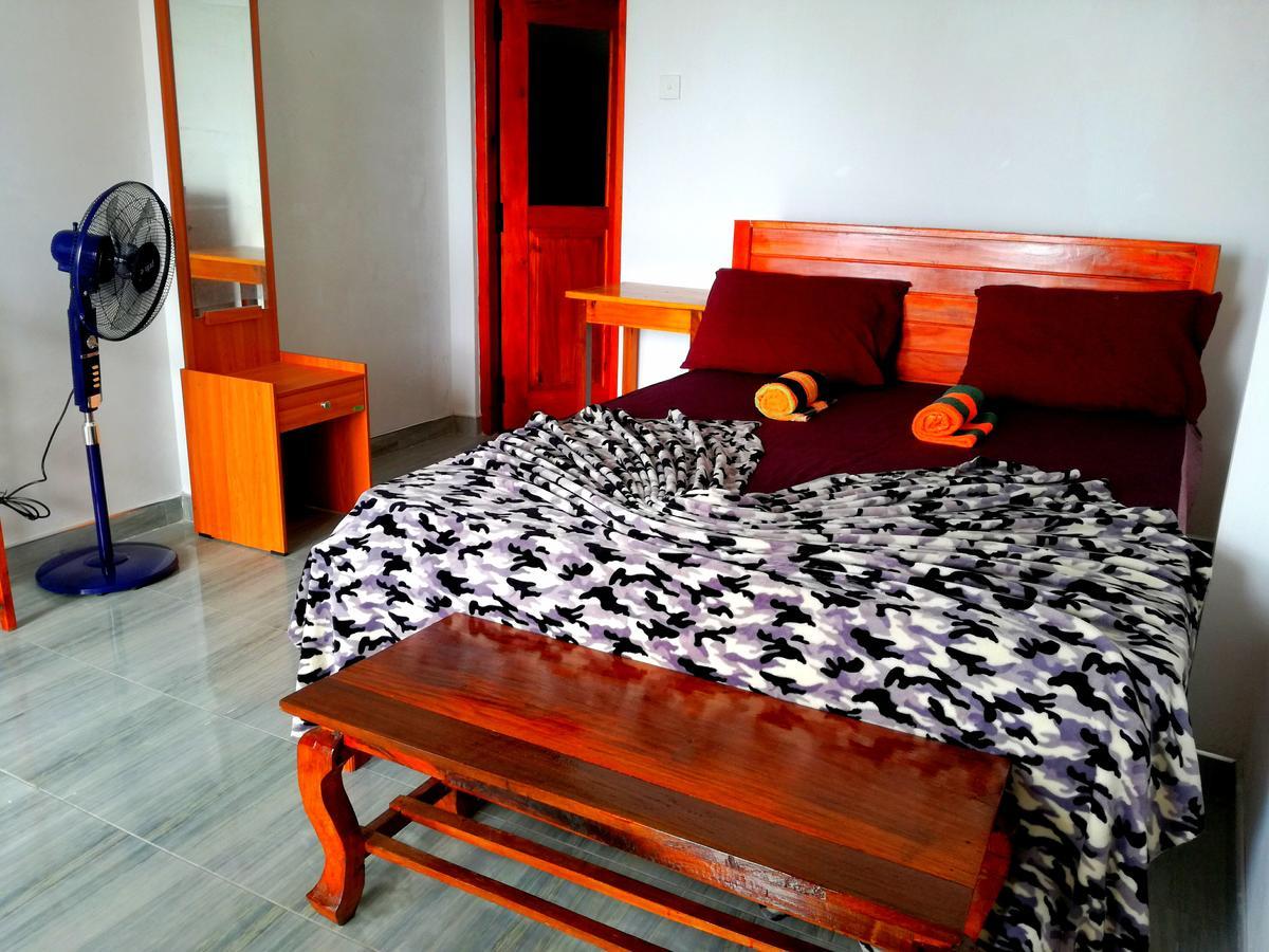 pearlview guesthouse ella bedroom