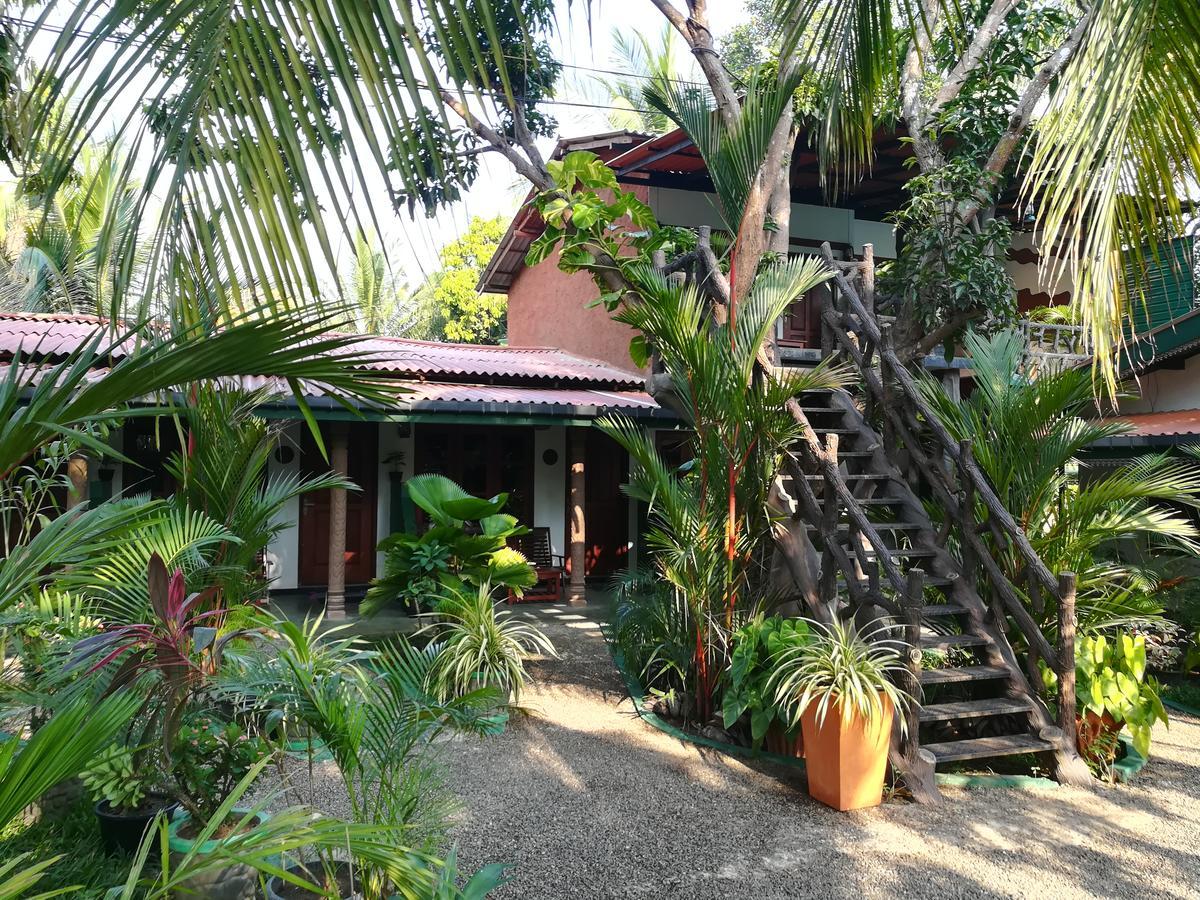 sigiriya nature park hotel