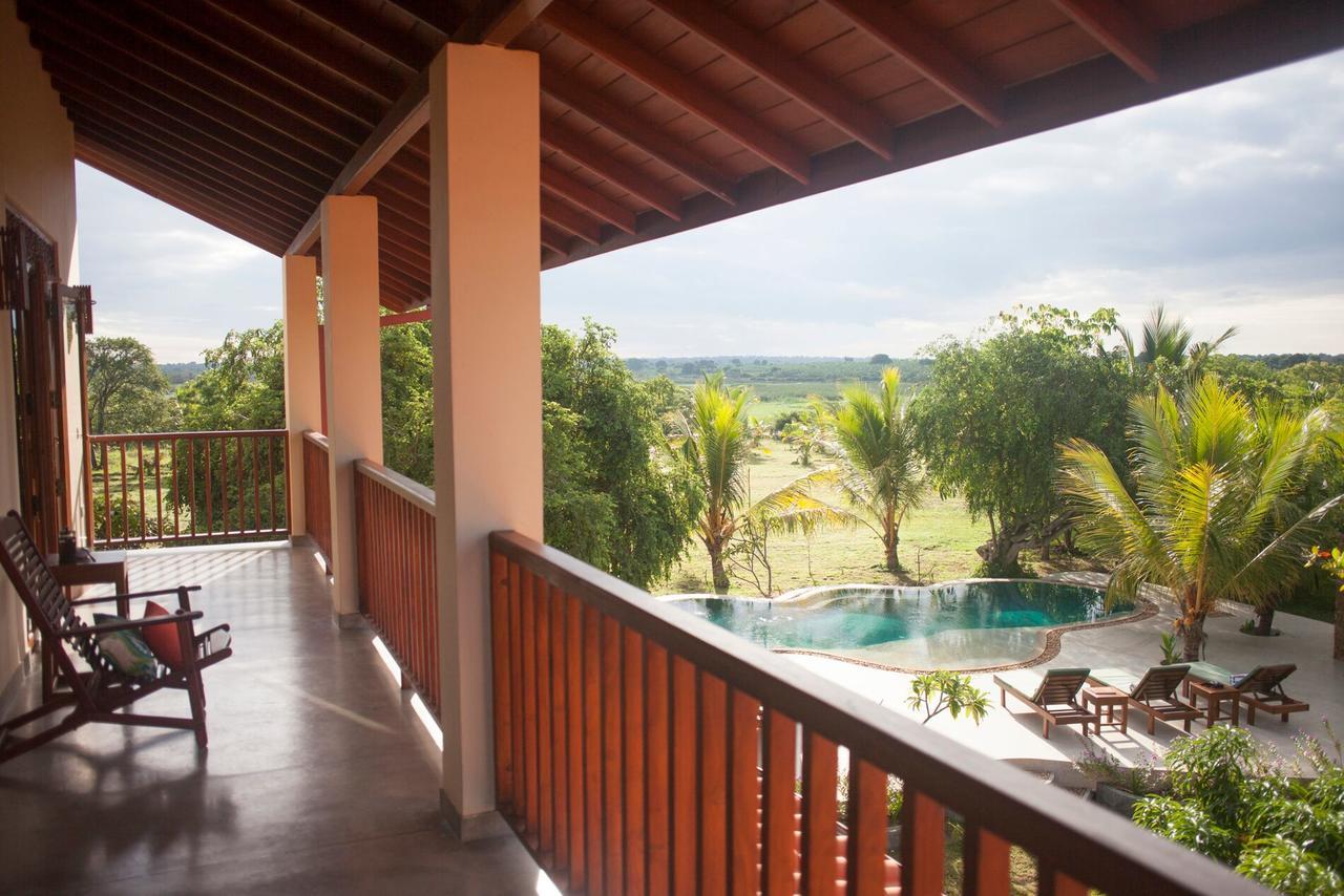 Tissamaharama Wild Lotus Yala Hotel