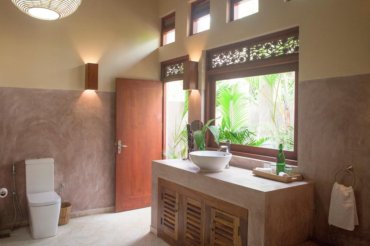 Tissamaharama Wild Lotus Yala Hotel Bathroom