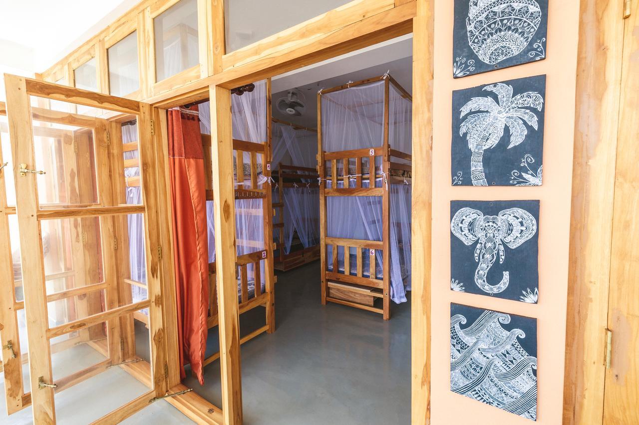 Tangalle Coppenrath Hostel Dorm
