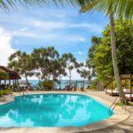 tangalle good karma ayurvedic resort pool