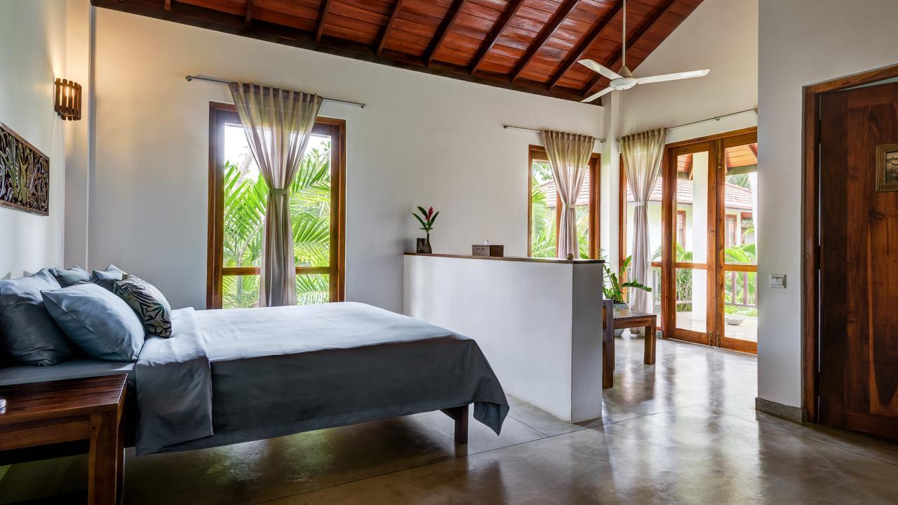 tangalle good karma ayurvedic resort villas