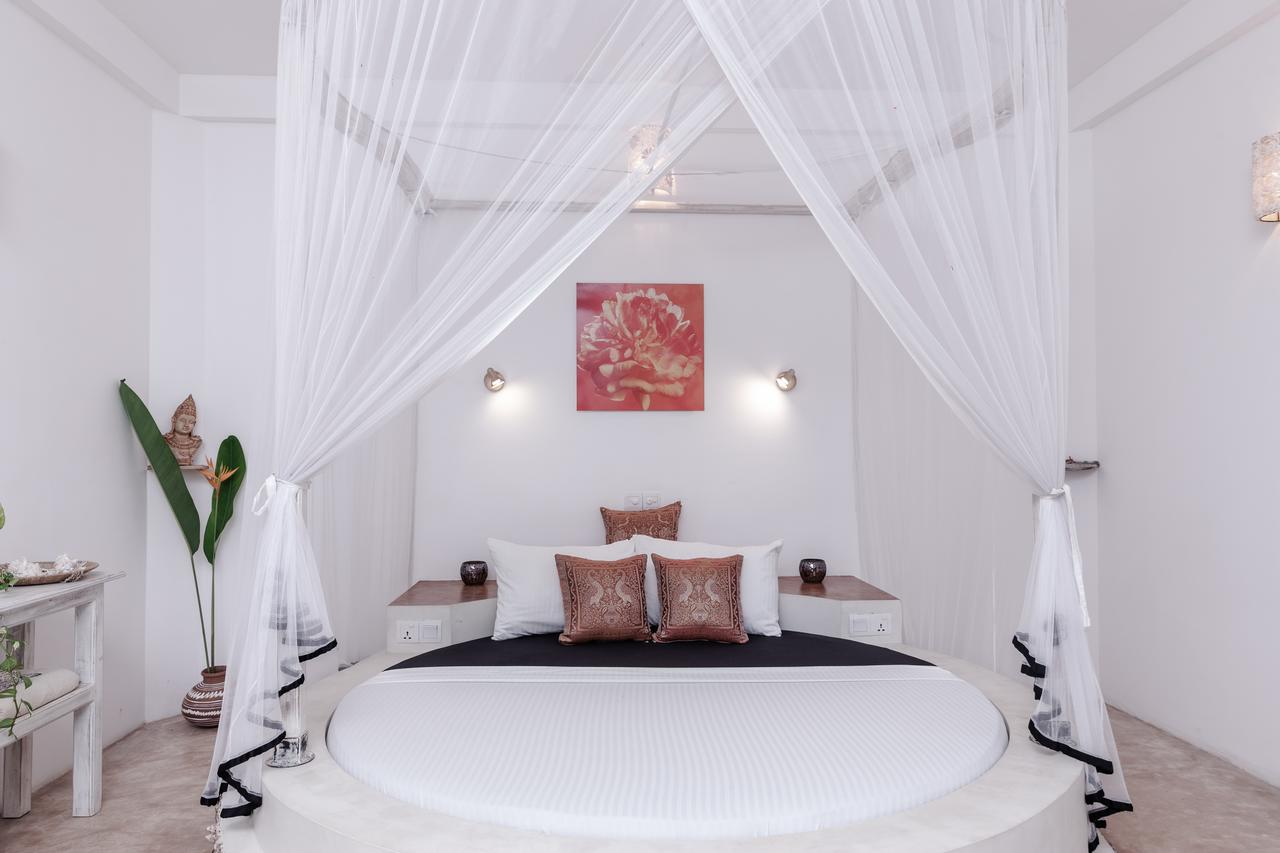 Tangalle Kirinuga Boutique Retreat rooms