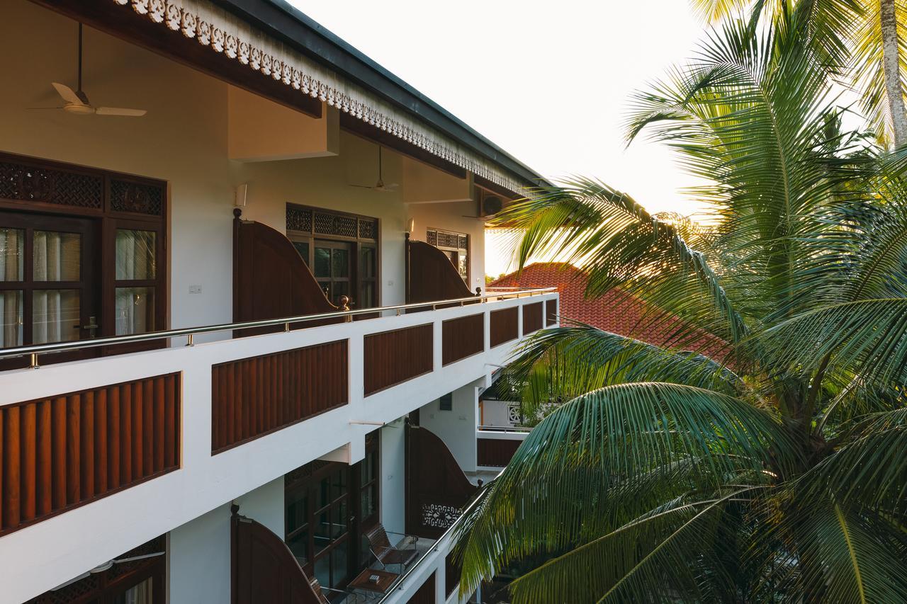 amal beach hotel bentota