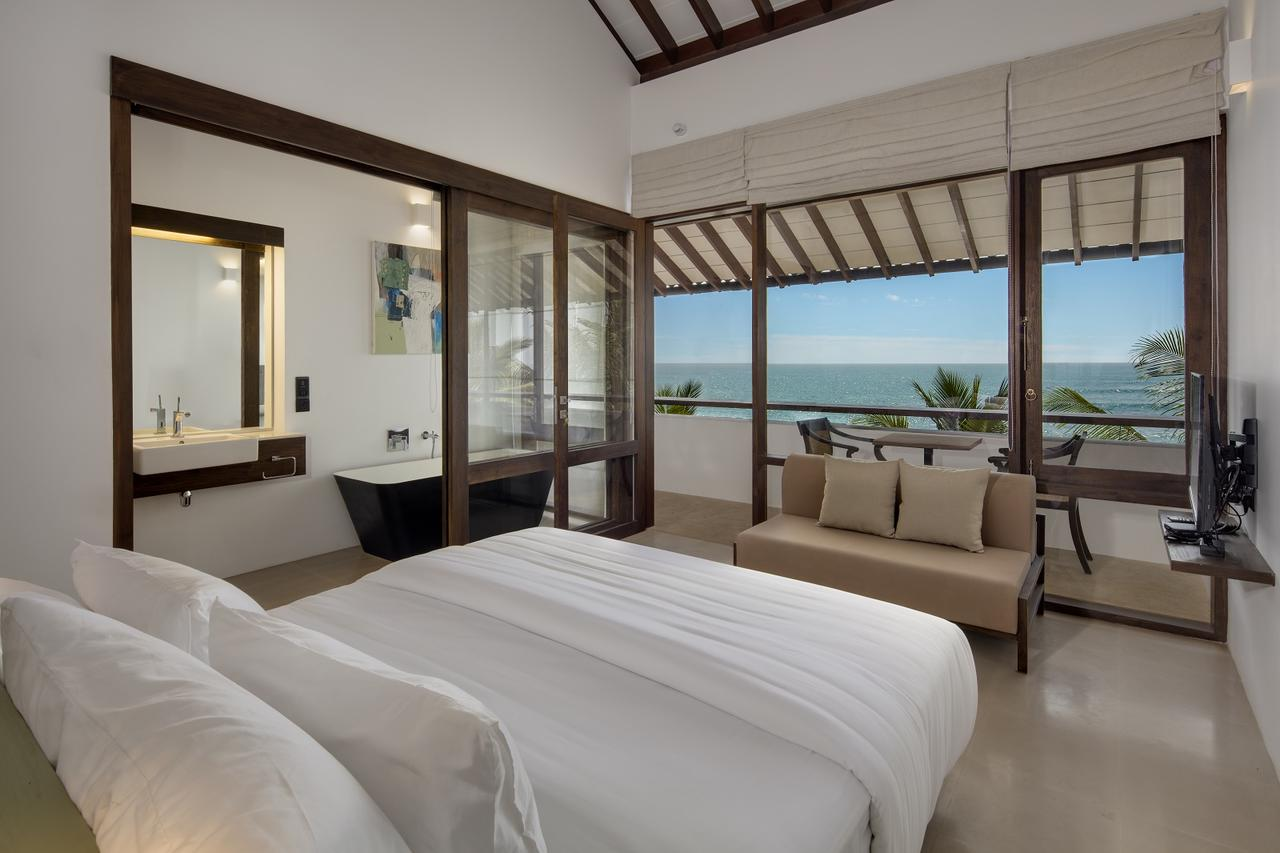 Mirissa Three Gables Boutique Villa Rooms